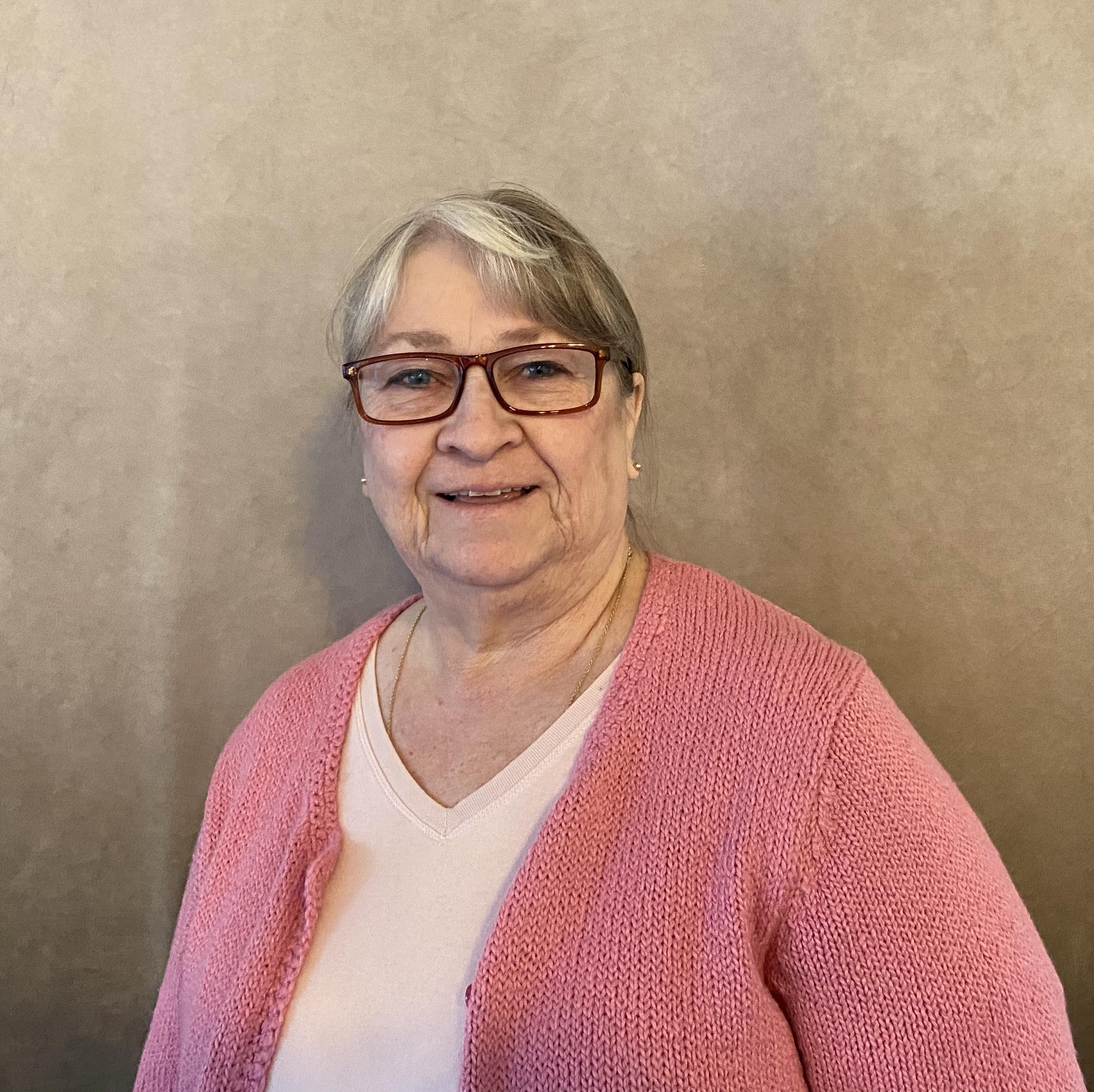 Janice R. Olsen