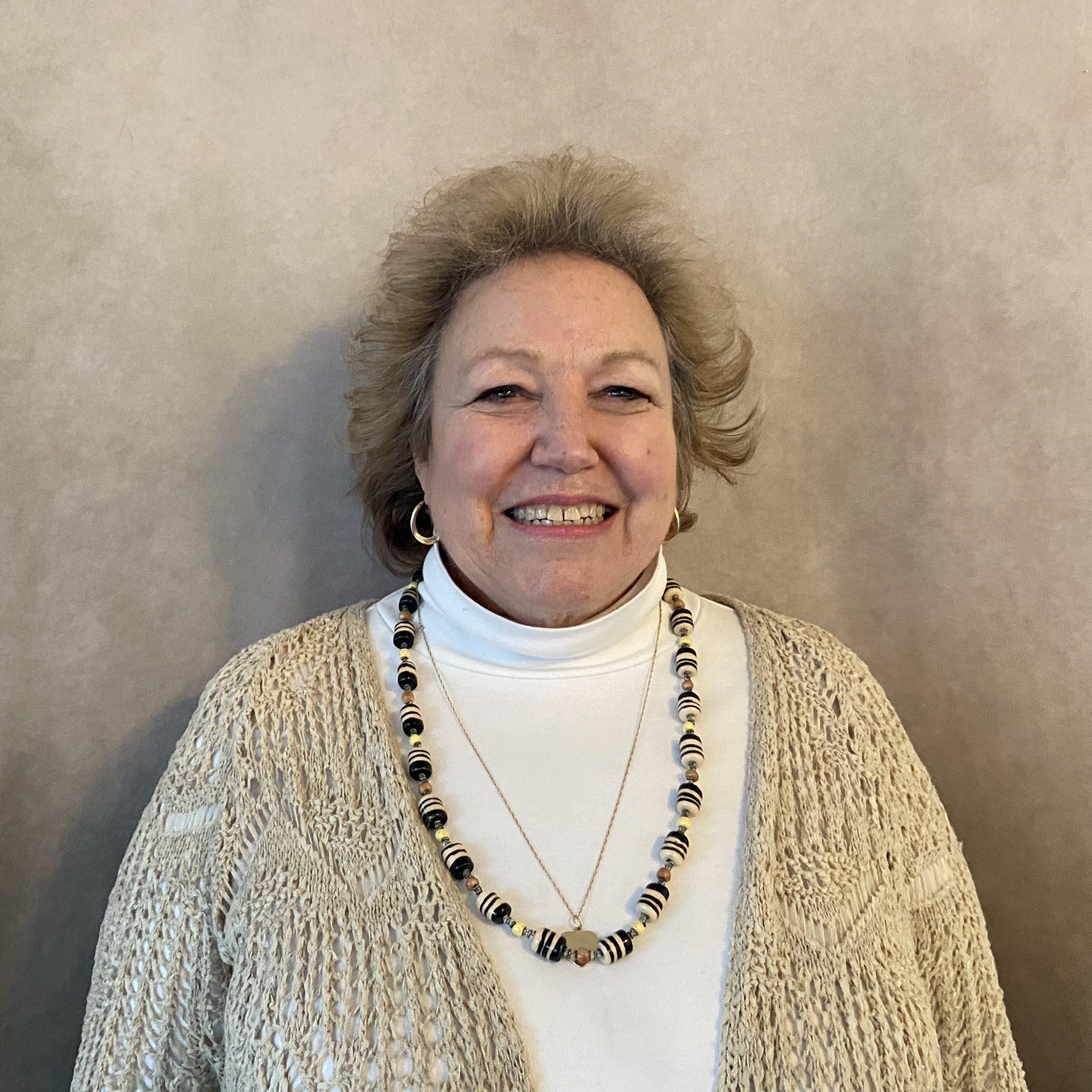 Elisabeth Harrison, Vice President