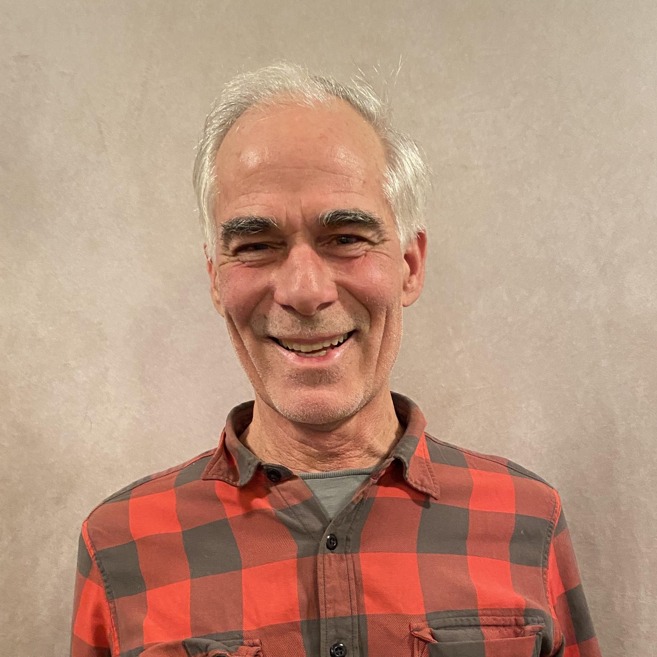 Mark Picton, Treasurer