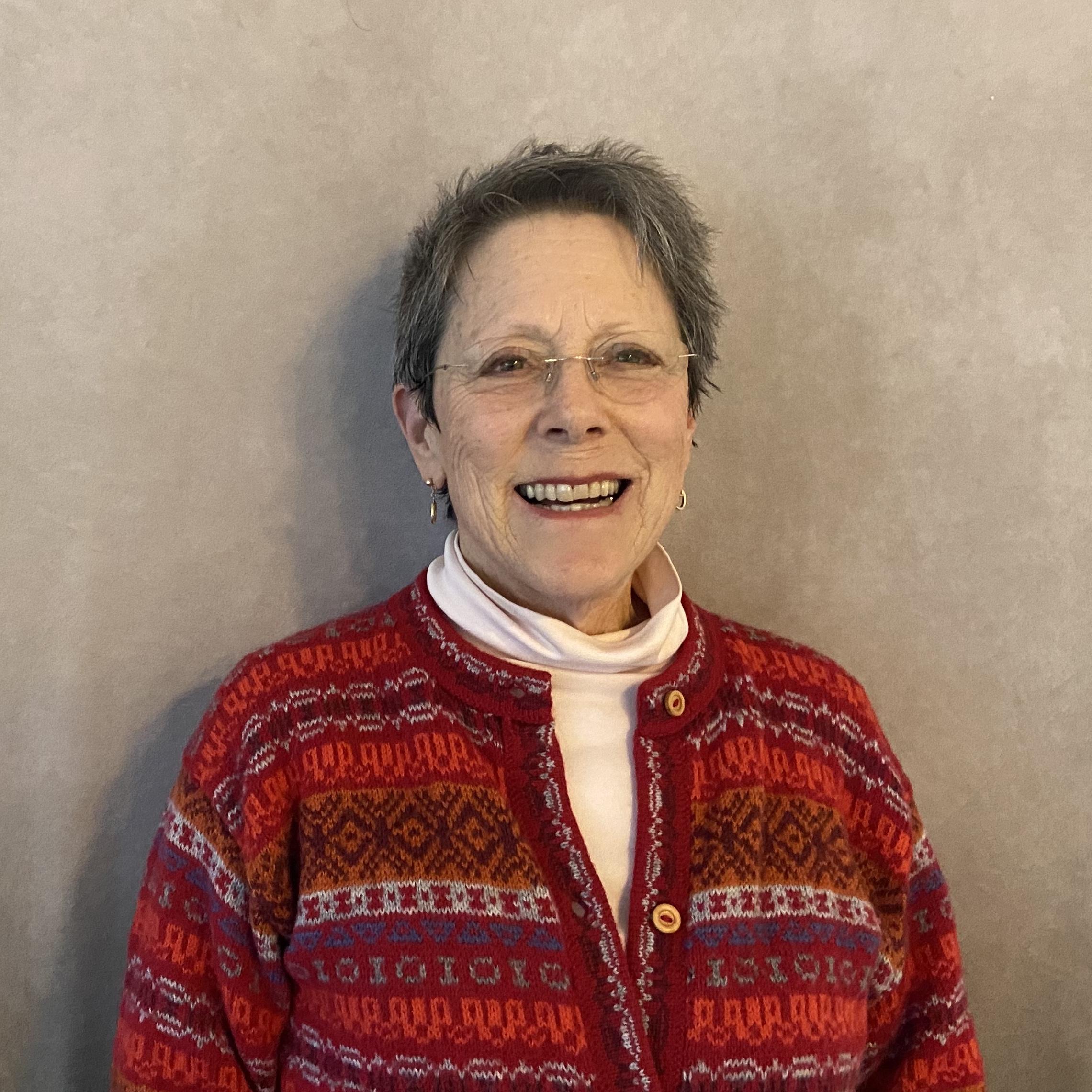 Nancy Greene, Secretary