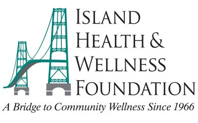 Island Health & Wellness Foundation Launches New Website
