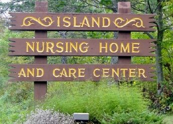 Just For The Health Of It Follow Up Conversation 4: Matthew Trombley, Sr. Executive Director of Island Nursing Home