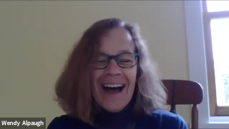 Dr. Wendy Alpaugh