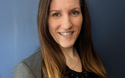Just For The Health Of It Episode 15: Catie Reed, Community Engagement and Activities Manager at Eastern Area Agency on Aging