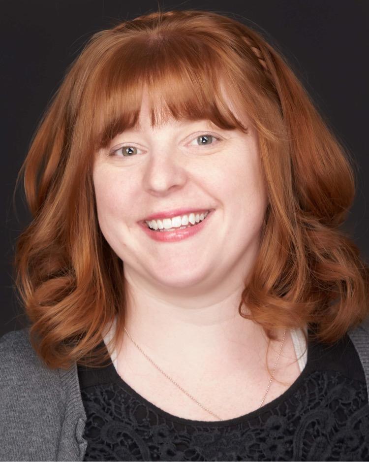 Jessica Valdez, Executive Director of Community Compass