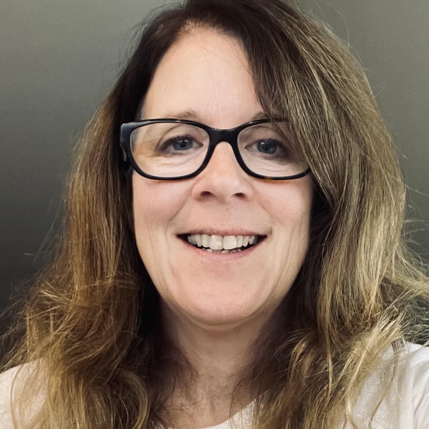 Gail Senecal, President